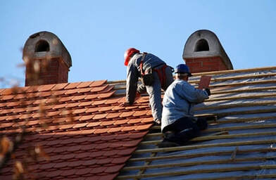 Tile Roof Repair in Pembroke Pines, Fl